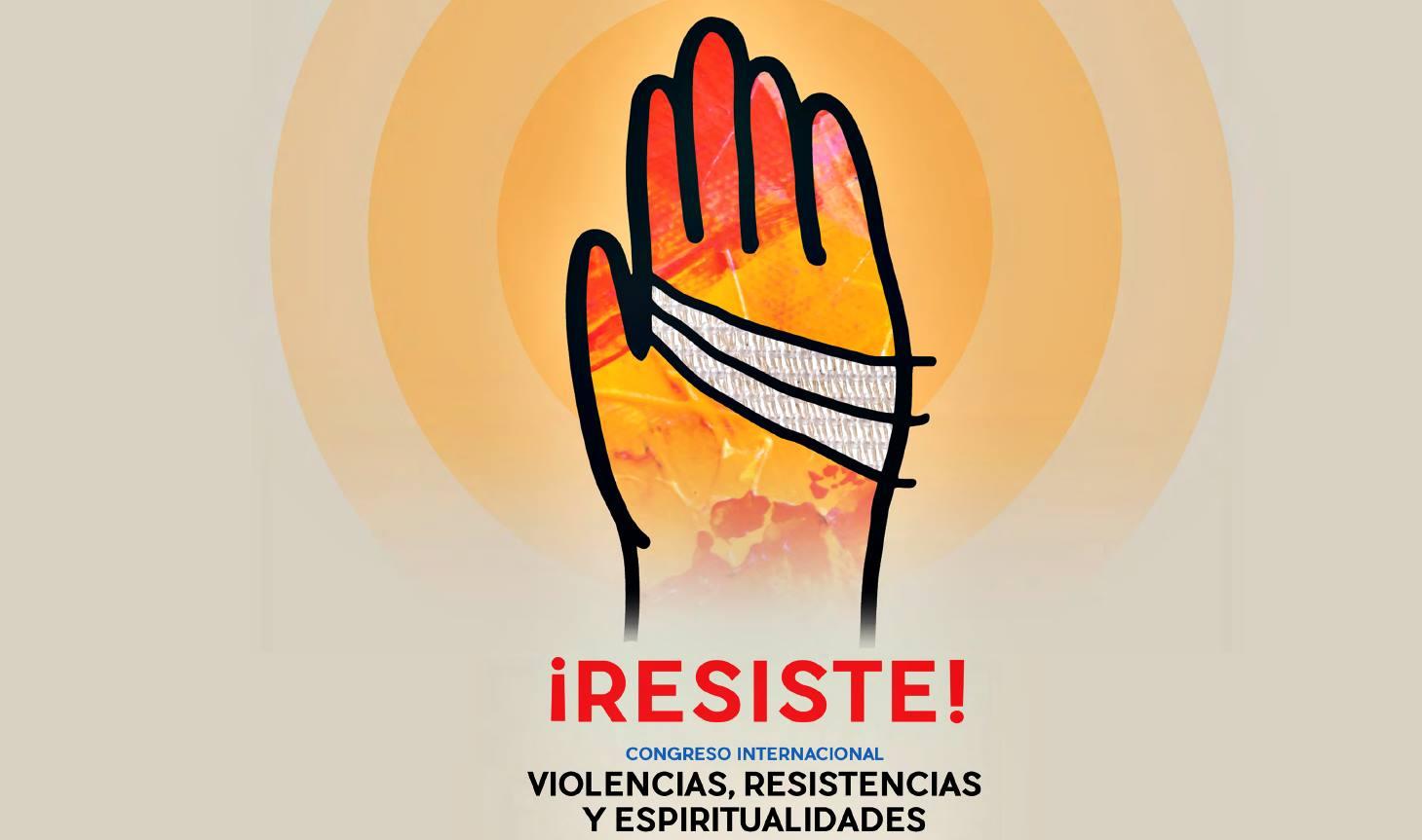Consulta la Memoria interactiva del Congreso ¡Resiste!